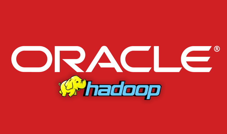 Oracle Success Story with OSS, Haddop