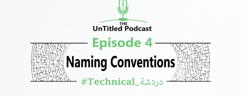 The Untitled Podcast – Episode 4