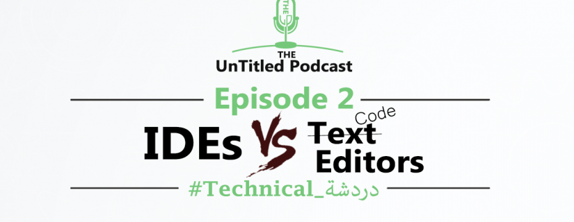 The Untitled Podcast - Episode 2