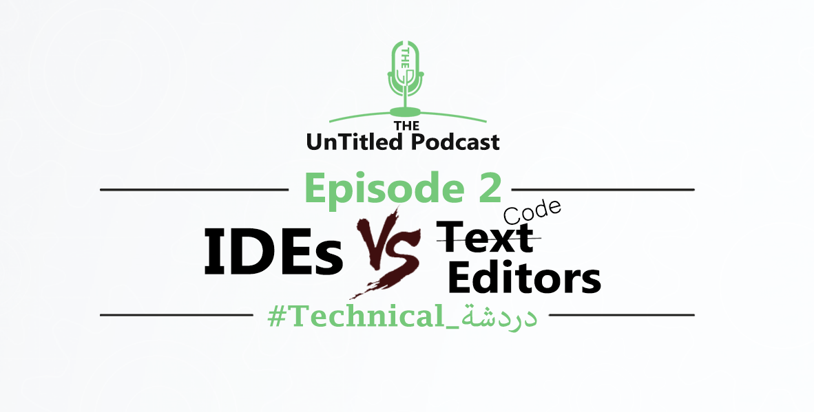 The Untitled Podcast – Episode 2