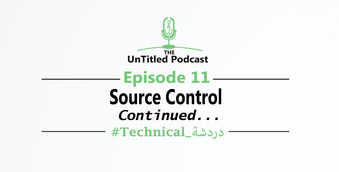 The Untitled Podcast – Episode 11