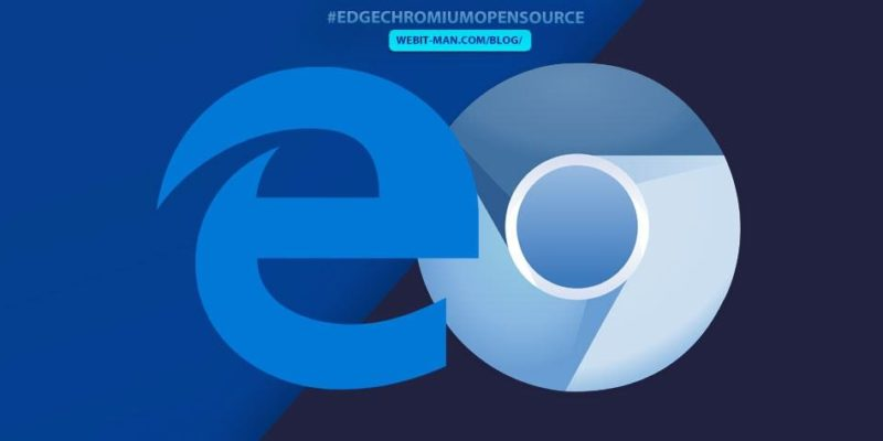 Microsoft to use Chromium for Edge browser