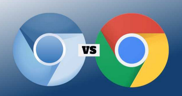 Chromium and Chrome! … What the difference?