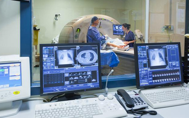 Using OSS to modernize outdated proprietary medical IT systems