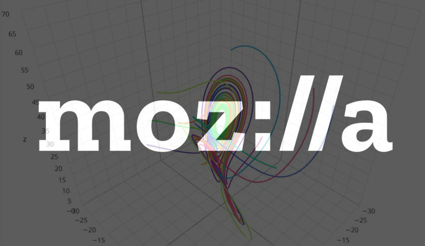 Mozilla open-sources a tool for publishing dynamic data science on the web